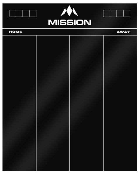 Mission Acryl Markerboard