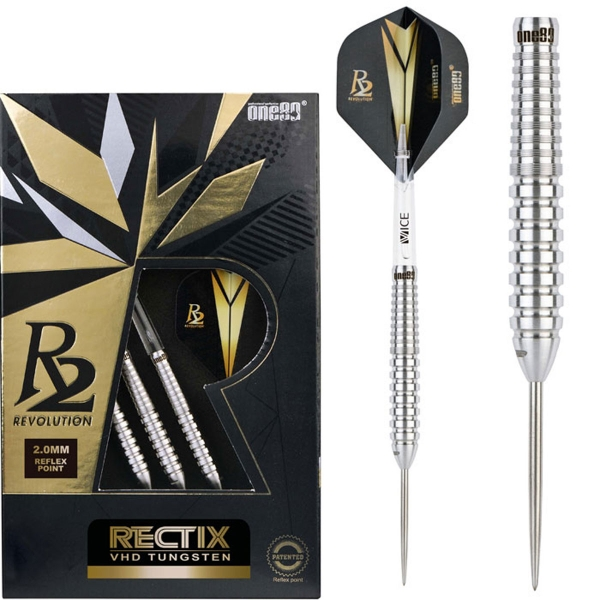 One80 Rectix R2 2,0mm